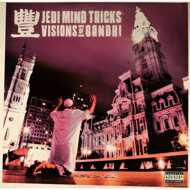 Jedi Mind Tricks - Visions Of Gandhi (Purple Vinyl)