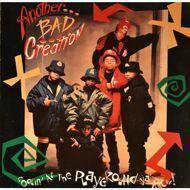 Another Bad Creation - Coolin` At The Playground Ya` Know
