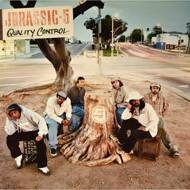 Jurassic 5 - Quality Control (Back To Black Edition)