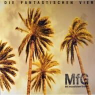 Die Fantastischen Vier - MfG: Mit freundlichen Grüßen