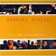 Marburg Asozial - Rap Attack Uppa Cut