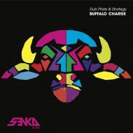 Dub Phizix - Buffalo Charge / Bounce