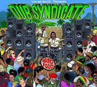 Dub Syndicate - Hard Food