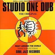 Various - Studio One Dub