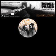 dude & phaeb - Gegengewicht (Instrumentals)
