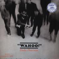 Duke Pearson - Wahoo
