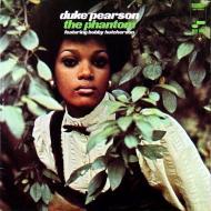Duke Pearson  - The Phantom