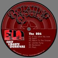 East Liberty Quarters - The 206 EP
