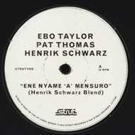 Ebo Taylor / Pat Thomas / Henrik Schwarz - Ene Nyame 'A' Mensuro