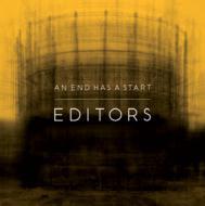 Editors - An End Has A Start