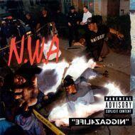 N.W.A. - Efil4zaggin (Back To Black Edition)
