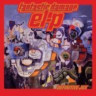 El-P - Fantastic Damage