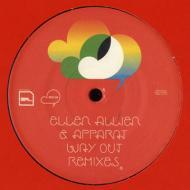 Ellen Allien & Apparat - Way Out Remixes