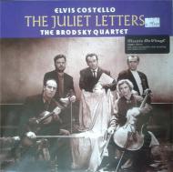 Elvis Costello & The Brodsky Quartet - The Juliet Letters