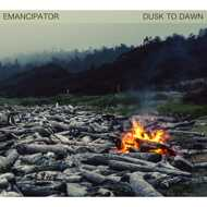 Emancipator - Dusk To Dawn (Black Vinyl)