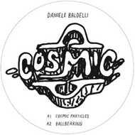Daniele Baldelli - Cosmic Drag
