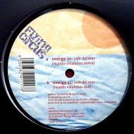 Energy 52  - Cafe Del Mar (The Ricardo Villalobos Mixes)