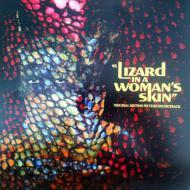 Ennio Morricone - A Lizard In A Woman's Skin - Original Motion Picture Soundtrack