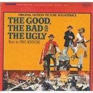 Ennio Morricone - The Good, The Bad & The Ugly (Soundtrack / O.S.T.)