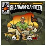 Shabaam Sahdeeq - Modern Artillery (CSD 2015 Release)