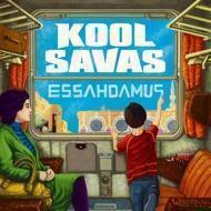 Kool Savas - Essahdamus (Limitierte BOX)