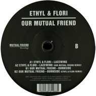 Ethyl & Flori / Our Mutual Friend - Lacewing / Burnside