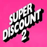 Etienne De Crécy - Super Discount 2