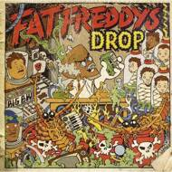 Fat Freddy's Drop - Dr Boondigga And The Big BW