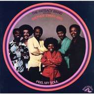 The Fatback Band - Feel My Soul