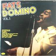Fats Domino - Fats Domino Vol. 1