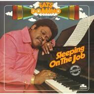 Fats Domino - Sleeping On The Job