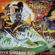 Fela Kuti - Alagbon Close