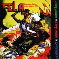 Fela Kuti & The Africa 70 - Confusion
