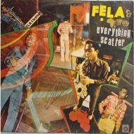 Fela Kuti - Everything Scatter