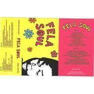 Fela Kuti Vs. De La Soul - Fela Soul (CSD Tape 2016)