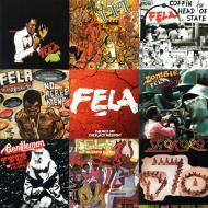 Fela Kuti - The Best Off The Black President