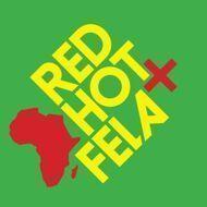 Fela Kuti - Red Hot + Fela
