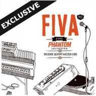 Fiva & Das Phantom Orchester - Die Stadt Gehört Wieder Mir