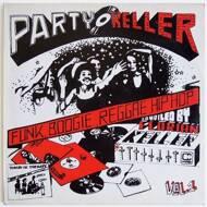 Florian Keller - Party Keller Vol. 1
