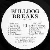 Fog City Productions - Bulldog Breaks Vol. 1