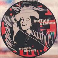 Neneh Cherry - Buffalo Stance / Kisses On The Wind (RSD 2016)