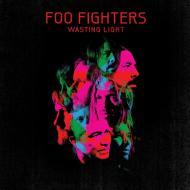 Foo Fighters - Wasting Light