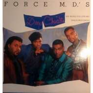 Force MD's - Deep Check