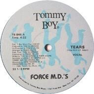 Force MD's - Tears