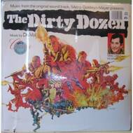 Frank De Vol - The Dirty Dozen (Soundtrack / O.S.T.)