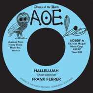 Frank Ferrer - Hallelujah / Johnny's Theme