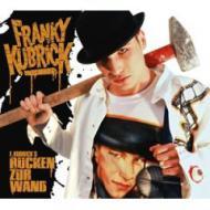 Franky Kubrick (Karibik Frank) - Rücken Zur Wand