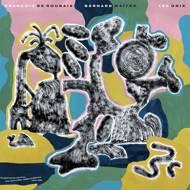 Francois De Roubaix & Bernard Maitre - Les Onix (Soundtrack / O.S.T.)