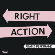 Franz Ferdinand - Right Action / Love Illumination
