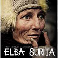 Brous One y Matiah Chinaski  - Elba Surita (Green Vinyl)